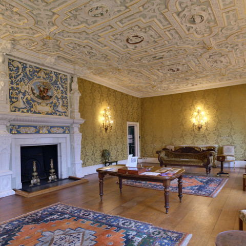 Jacobean State Drawing Room