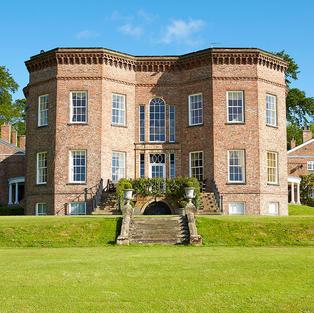 Langton Hall