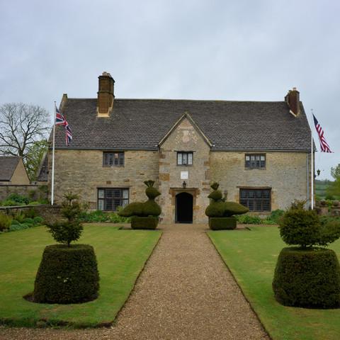 Sulgave Manor
