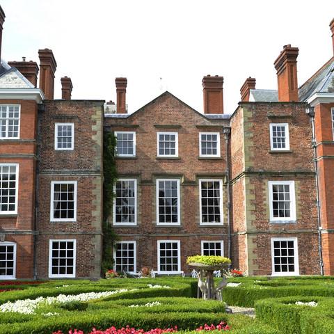 Bodryddan Hall