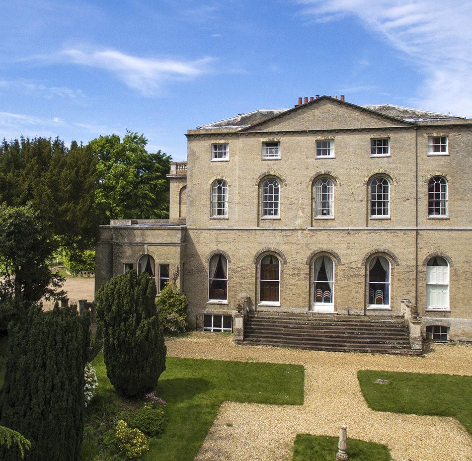Letton Hall