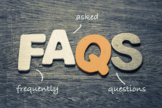 FAQs ( frequently asked questions ) wood