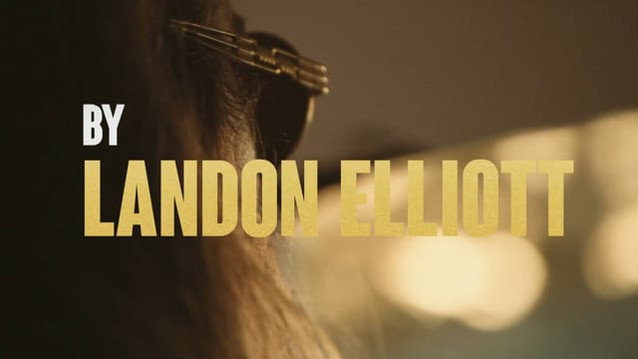 "Landon Elliott ""Hometown Hero"" Music Video"
