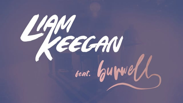 Forever Young - Liam Keegan feat. Burwell