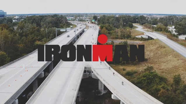 Half Iron Man - Wilmington, NC - Dan Lauretano