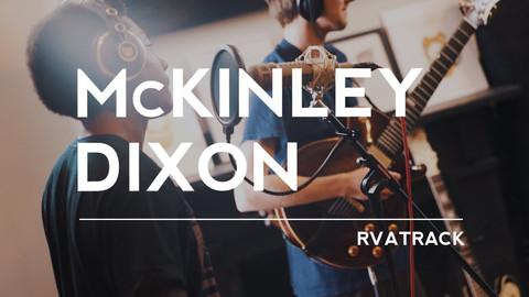 McKinley Dixon