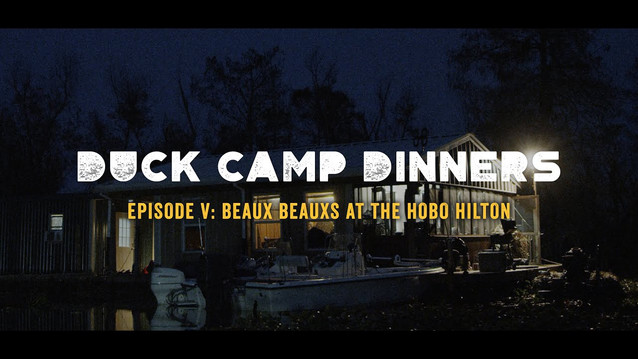 Episode 5: Beaux Beaux's at the Hobo Hilton