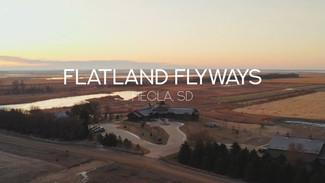 Flatland Flyways - Hecla, SD // Split Reed Originals