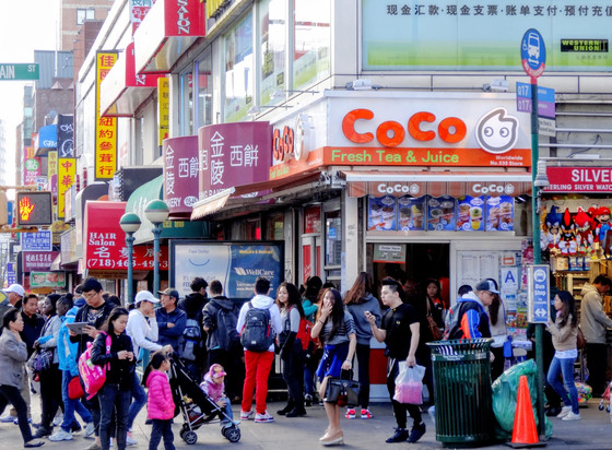An insider's guide to Flushing, Queens