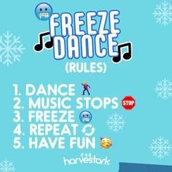 freezedance_rules