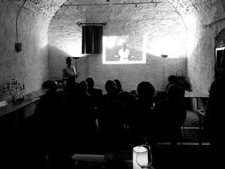 Seeds' fundraising event in Geneva