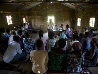 More knowledge, more autonomy for a better future for the women entrepreneurs in Sironko!