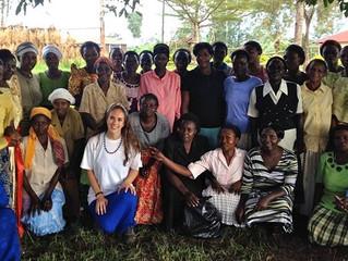 Five weeks in Uganda: once in a lifetime experience