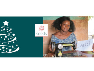 Seeds' gift cards