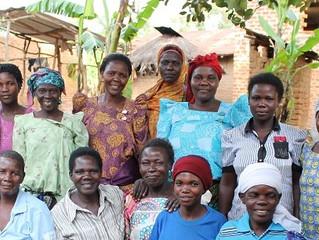 June's testimony of her visit to Uganda