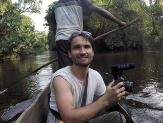 Rob-Jan's testimony of his trip to Uganda to film Seeds projects