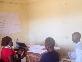 Seeds extends its activities to the Iganga district