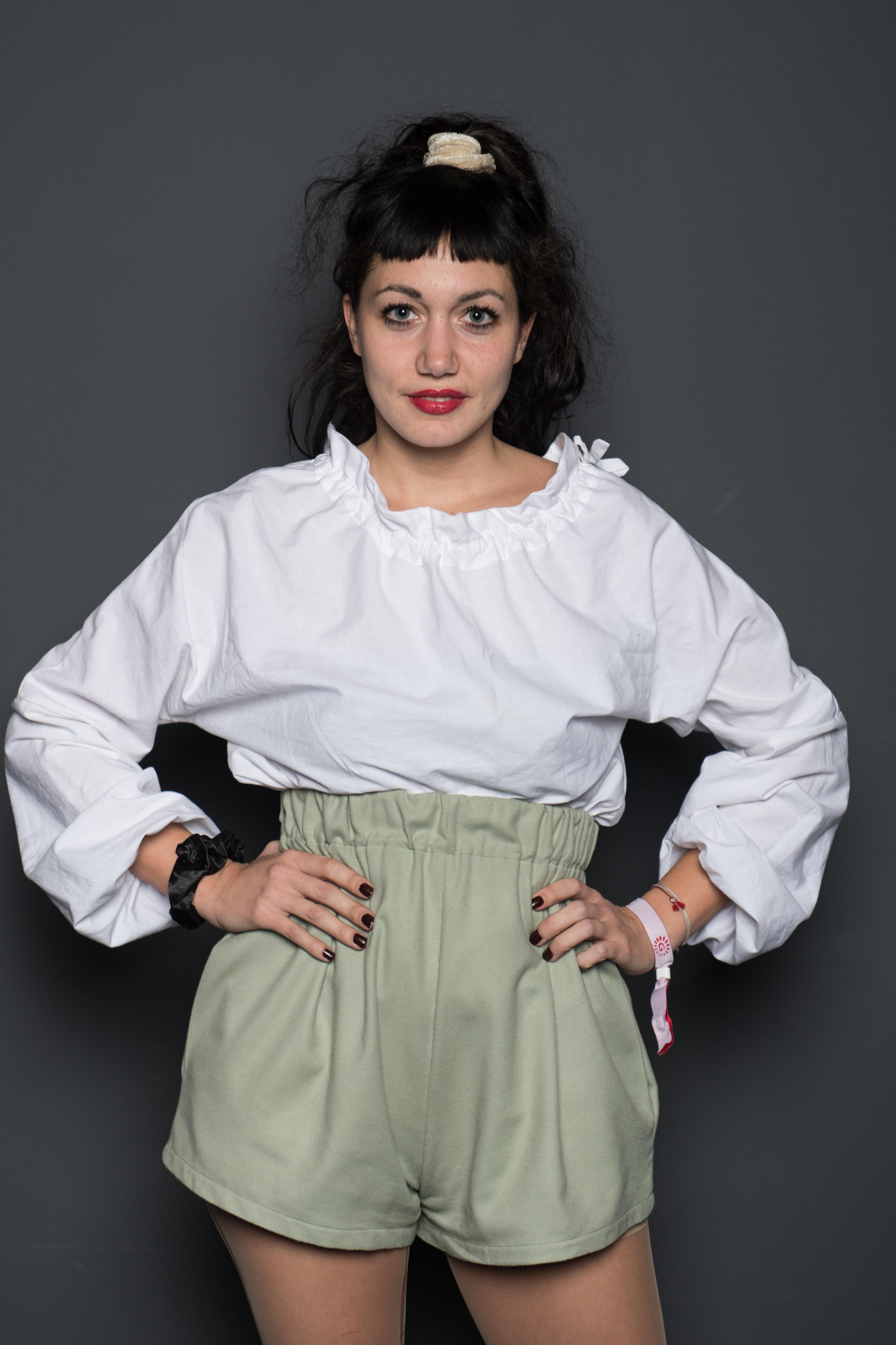 Louise Chabat