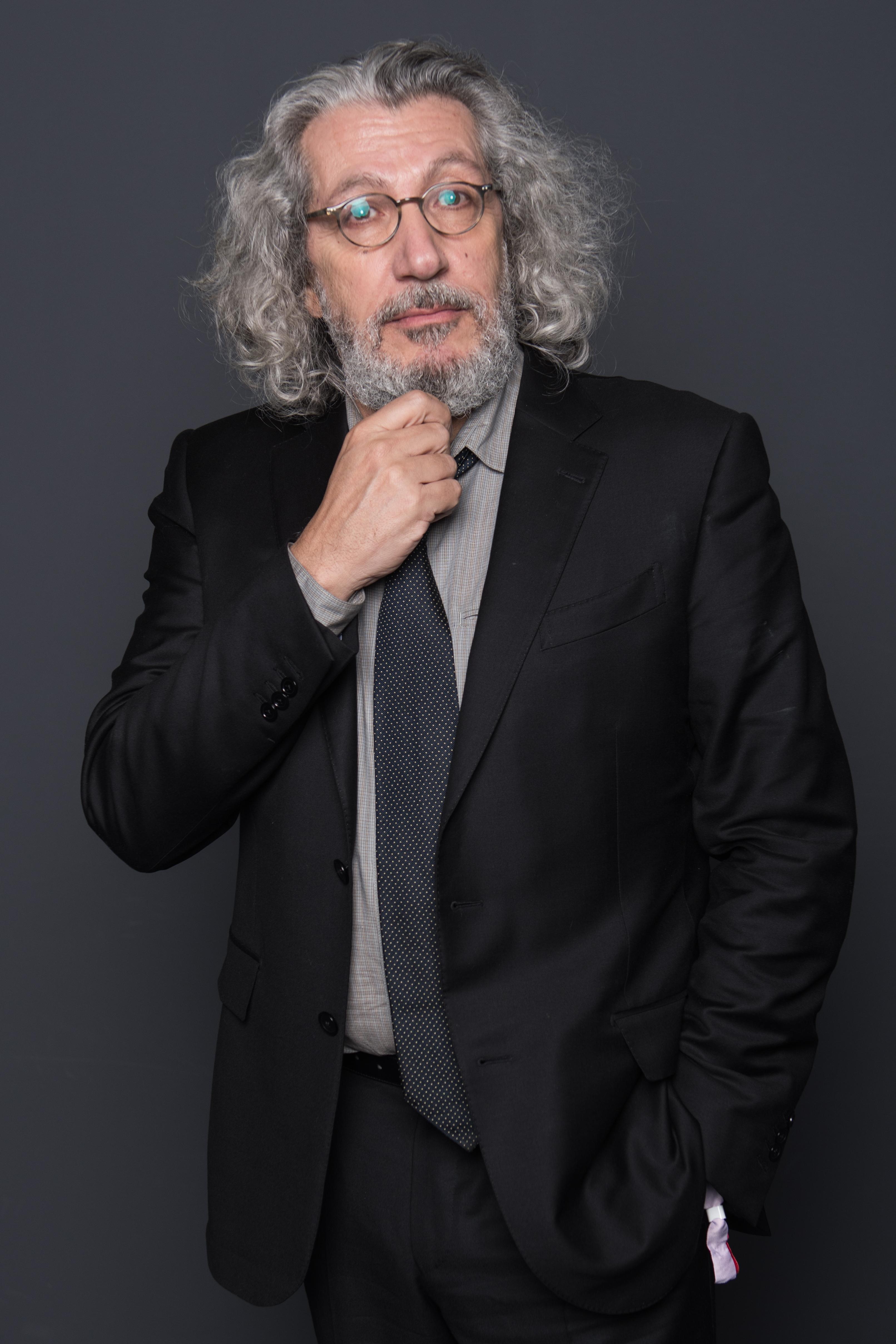 Alain Chabat