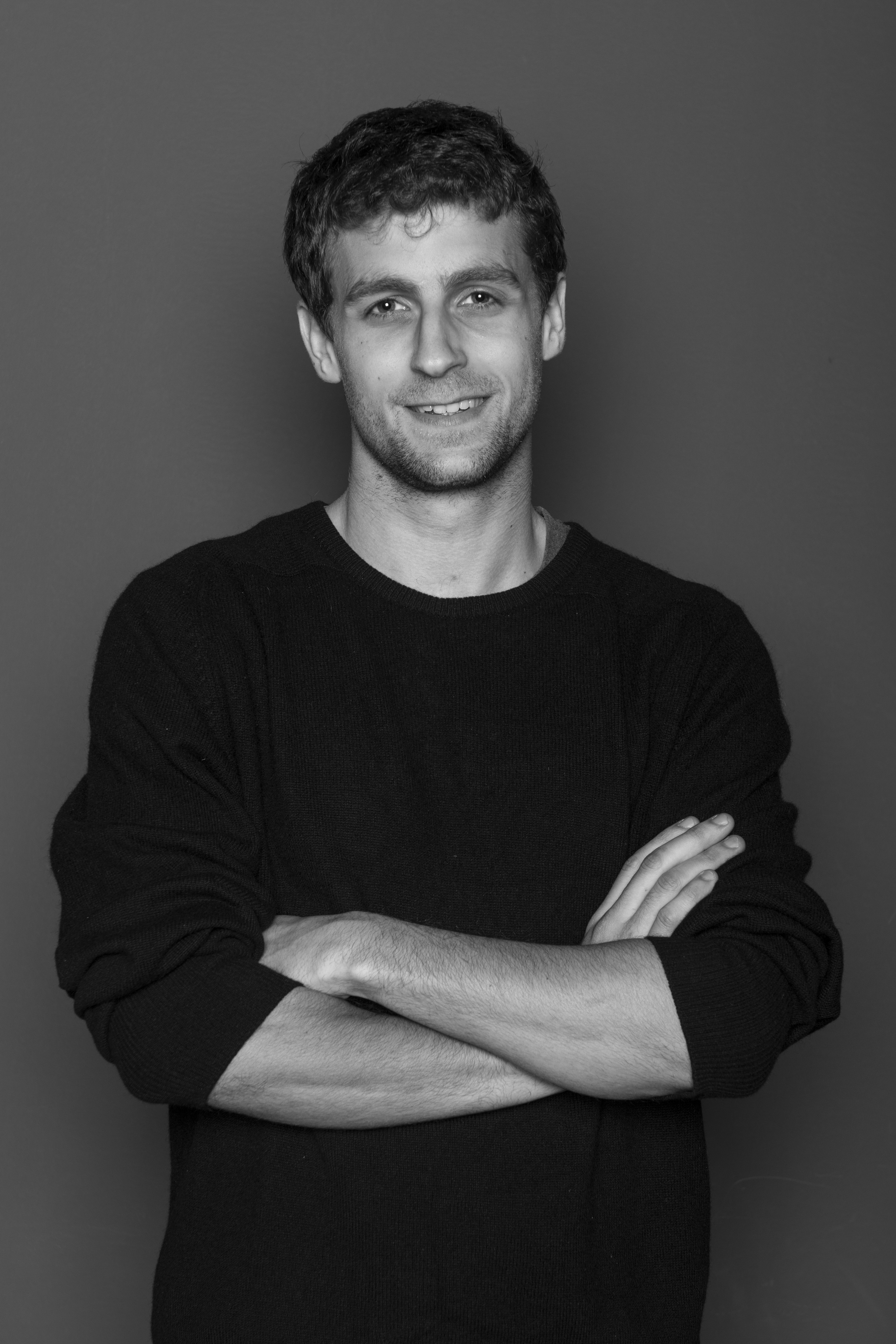 Elliott Covrigaru