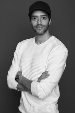Tarek Boudali