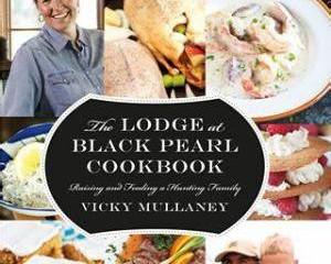 MEET Chef Vicky Mullany