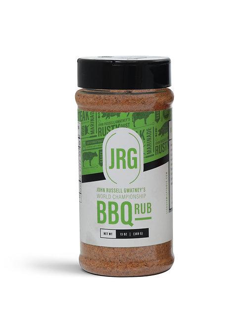 JRG BBQ Rub