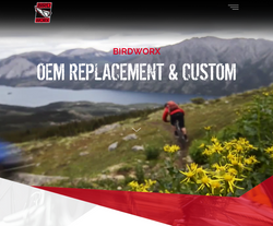 Bicycle Training eCommerce Website