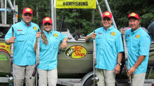 BoTime Bowfishing Team