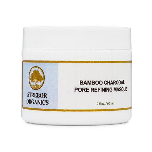 Bamboo Charcoal Pore Refining Masque