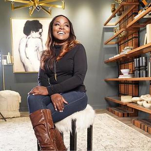 HGTV Star Tiffany Brooks Recommends 10com