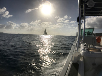 On the Sea Charters