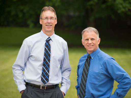 100 Ways Physical Therapist Bob & Brad Have Made a Difference in People's Lives