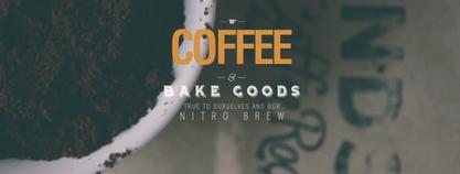 Coffee and Baked Goods-Custom Website De