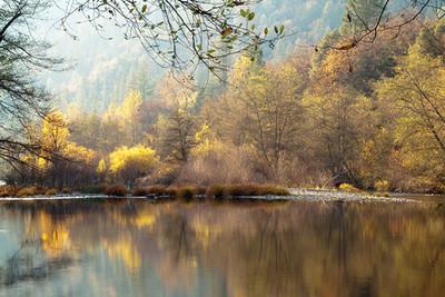 Autumn Serenity II