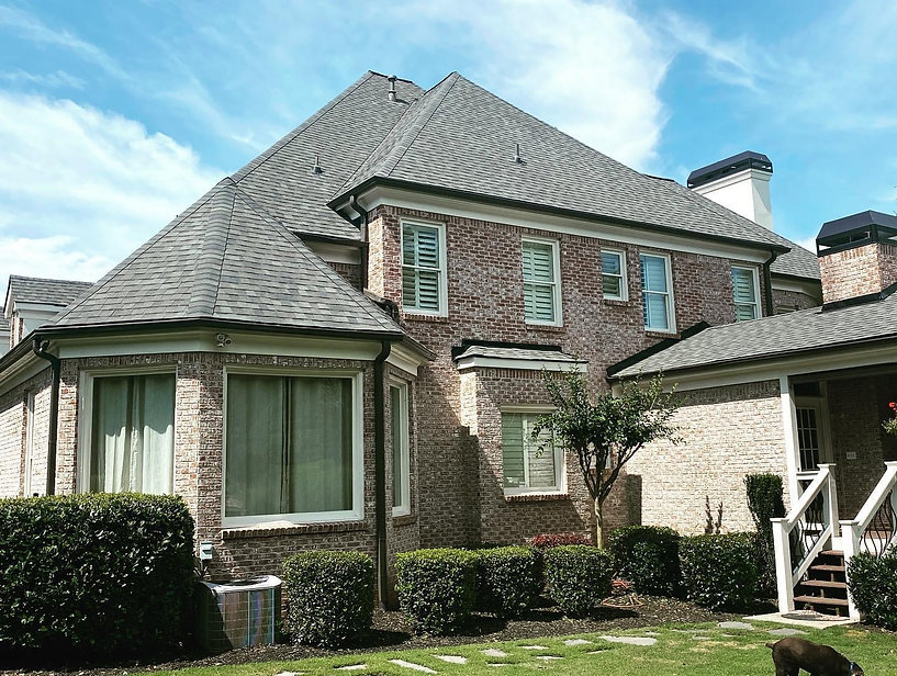 roof replacement in sandy springs