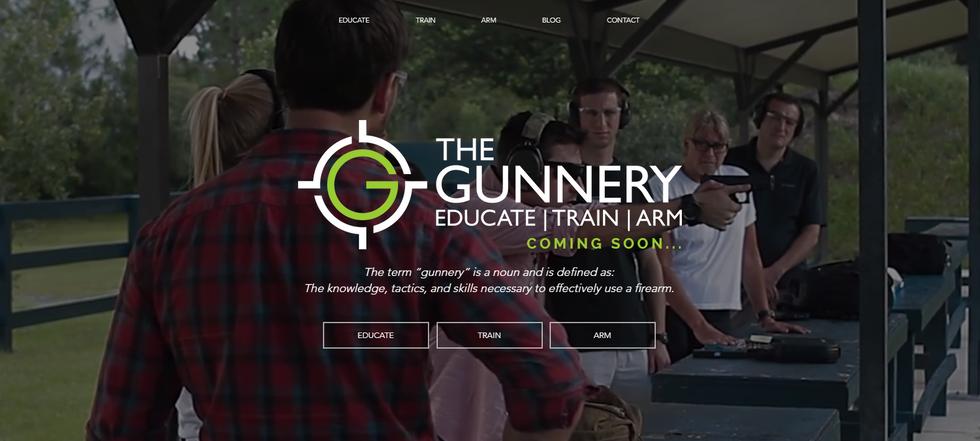 Firearm Safety Website