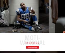 Sports Football Website