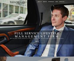 Concierge Service Website
