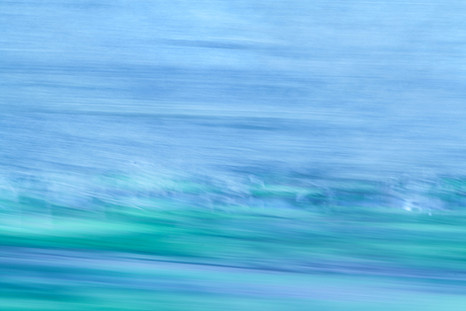 Landwater Abstractions I - Small Wave