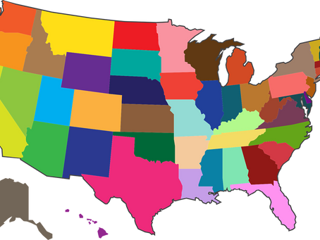 COVID-19 Coverage for Self-Insured and Fully-Insured Plans in Specific States