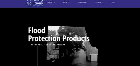 Flooding Solutions Advisory Group