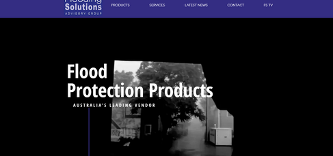 Flooding Solutions Advisory Group