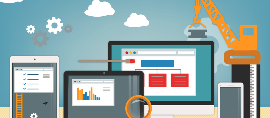 Don't Miss Out on These 3 Vital Web Design Tactics