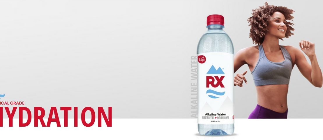 Medical Grade Hydration Website