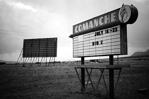 Comanche Theatre