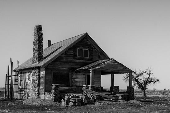 Prairie Fixer-Upper