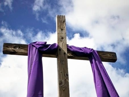Lent Newsletter