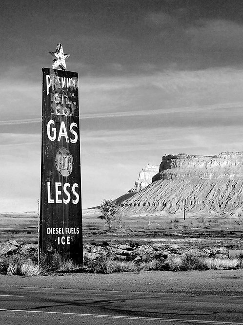 Gas For Less