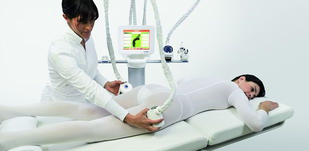IcoOne Body Sculpting
